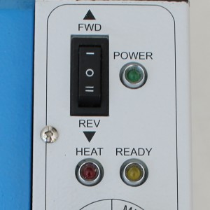 Power Switch, Forward and Reverse